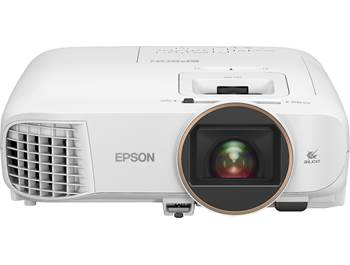 on select Epson projectors