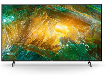 on TVs from Samsung, LG, and Sony
