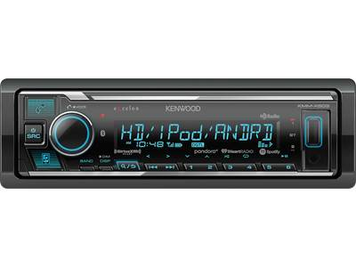 Kenwood Excelon KMM-X503