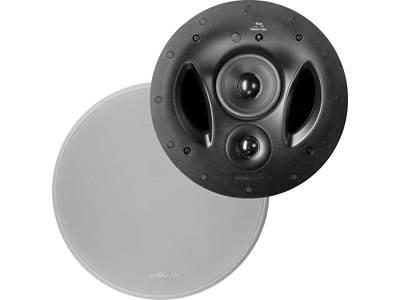 Single --New In Box!! Polk Audio V60 In Ceiling Vanishing Speaker