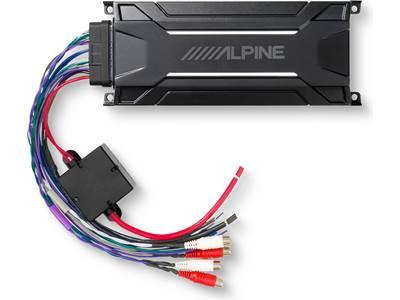 Alpine KTA-30FW Tough Power Pack