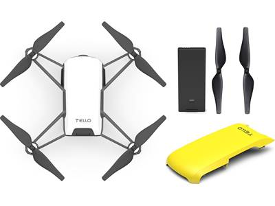 DJI Tello Colorful Bundle