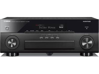 Yamaha AVENTAGE RX-A780 7 2-channel home theater receiver