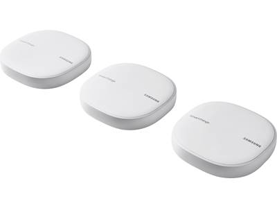Samsung SmartThings Wi-Fi High-performance mesh Wi-Fi