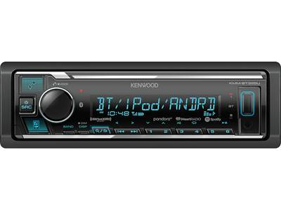 Kenwood KMM-BT325U