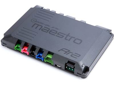 iDatalink Maestro RR2 Interface Module