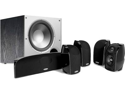Polk Audio Blackstone™ TL350 Home Theater Bundle