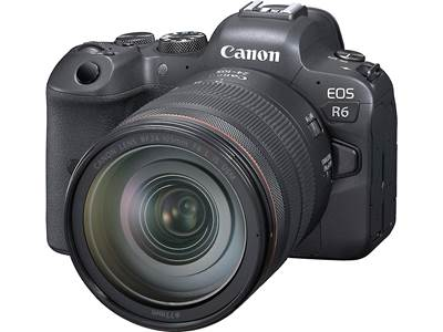 Canon EOS R6 L Series Zoom Kit