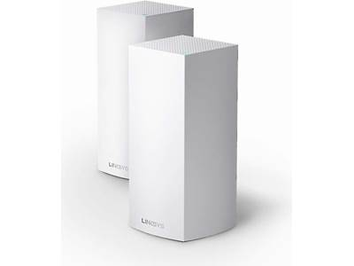 Linksys Velop Wi-Fi 6 Tri-band System