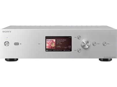 Sony HAP-Z1ES digital music player with 1TB storage drive