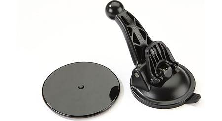 Garmin Suction-Cup Mount