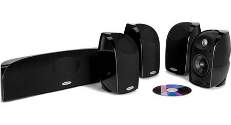 Polk Audio Blackstone™ TL250