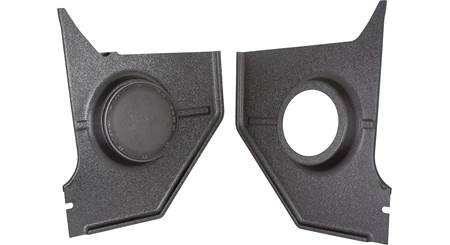 RetroSound MKP646-S Kick Panel Enclosures