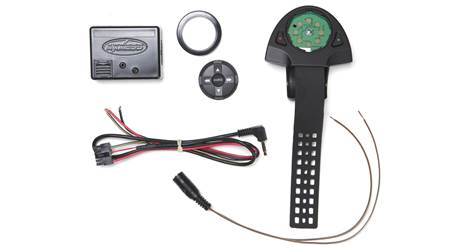 Axxess RFASWC Universal Steering Wheel Controls Package