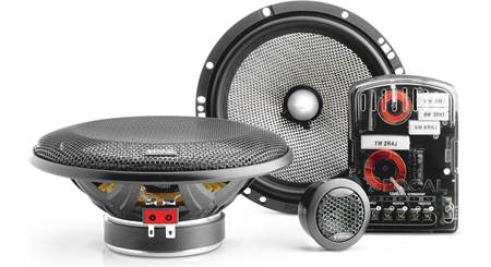 Focal Performance 165AS