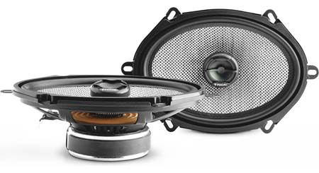 Focal Performance 570AC
