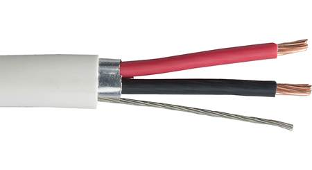 Liberty 18-gauge 2-conductor Shielded Speaker Wire