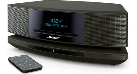 Bose® Wave® SoundTouch® wireless music system IV