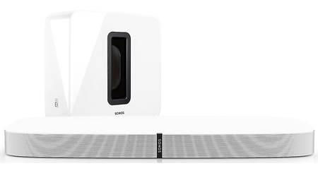 Sonos Playbase 3.1 Home Theater System