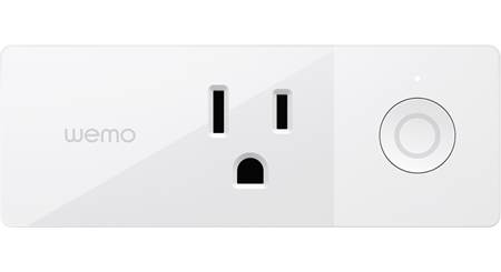 Belkin Wemo® Mini Smart Plug