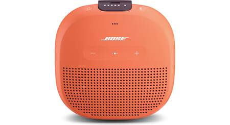 Bose&reg; SoundLink&reg; Micro <em>Bluetooth&reg;</em> speaker