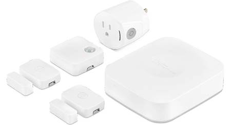 Samsung SmartThings Home Monitoring Kit (2018)