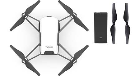 DJI Tello Bundle