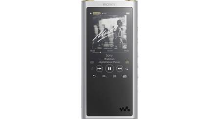 Sony NW-ZX300 Walkman®