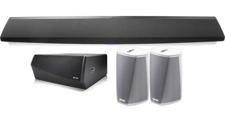 Denon HEOS 5.1 Home Theater System