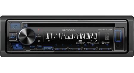 Kenwood KDC-BT275U