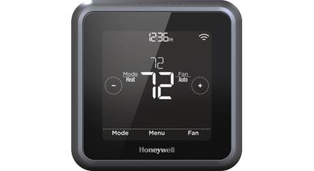 Honeywell Lyric T5+ Wi-Fi®