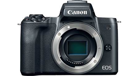 Canon EOS M50 (no lens included)