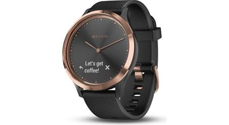 Garmin vivomove&reg HR