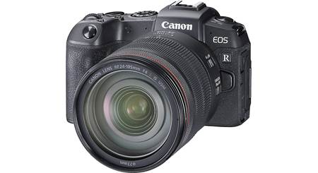 Canon EOS RP L-series Zoom Kit