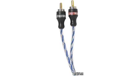 StreetWires 4-Channel Patch Cables