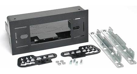 Metra 90-2501PC Dash Kit