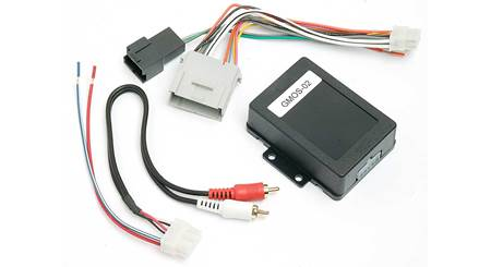 Metra GMOS-04 Wiring Interface Connect a new car stereo and ... on