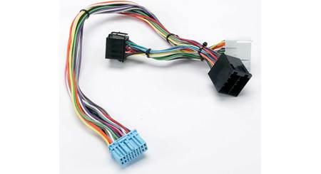 Honda Bluetooth® Wiring Harness