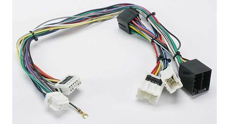 Nissan/Infiniti Bluetooth® Wiring Harness