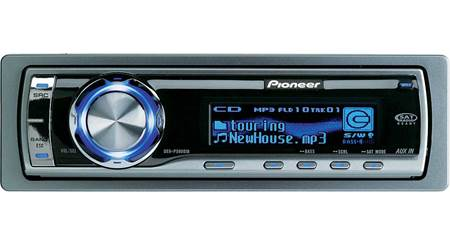 [SCHEMATICS_48EU]  Pioneer DEH-P5000UB CD receiver at Crutchfield | Wiring Diagram Pioneer Deh P5900ib |  | Crutchfield