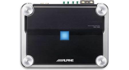 [SCHEMATICS_48IS]  Alpine PDX-M12 Mono subwoofer amplifier — 1200 watts RMS x 1 at 2 ohms at  Crutchfield | Alpine Pdx M12 Wiring Diagram |  | Crutchfield