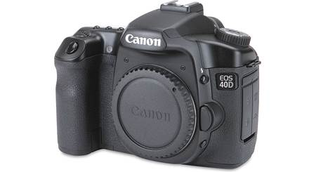Canon EOS 40D (body only)