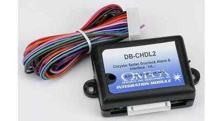 Crime Guard DB-CHDL-2 Doorlock/Alarm Module
