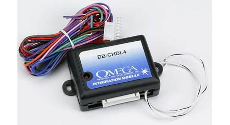 Crime Guard DB-CHDL-4 Doorlock/Alarm Module