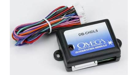 Crime Guard DB-CHDL-5 Doorlock/Alarm Module