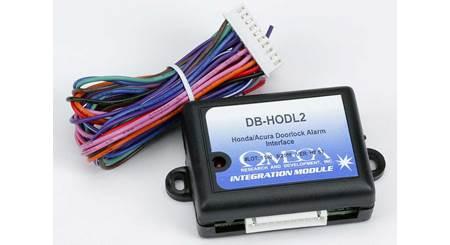 Crime Guard DB-HODL-2 Doorlock/Alarm Module