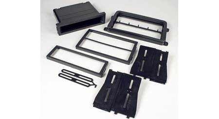 American International VW-K1017 Dash Kit