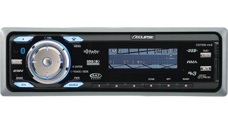 Eclipse CD7200 mk II