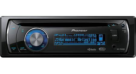 [WLLP_2054]   Pioneer DEH-P5200HD CD receiver at Crutchfield | Wiring Diagram Pioneer Deh 5200hd |  | Crutchfield