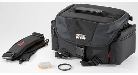Canon Accessory Kit for EOS Rebel XSi and XS Cameras